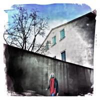 "Patacca Enrico ""Visione"" (2020)"