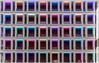 "Randi Elio ""Geometrie colorate"" (2020)"