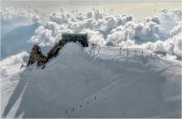"""Veggi Giulio """"Sopra le nuvole 2"""" (2020)"""