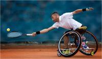 """Boscato Adriano """"Sfide tennis carrozzina 20"""" (2020)"""