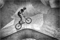 """Del Ghianda Fabio """"Hastings BMX Park 2"""" (2020)"""