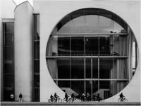 """Albertini Paolo """"City bikers"""" (2020)"""