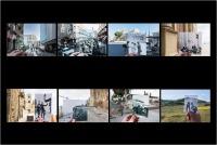 """Amenta Giuseppe """"Tutto cambia per nulla mutare"""" (2020)"""