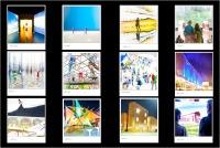 """Berton Nazzareno """"Expo 2015"""" (2020)"""