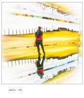 """Berton Nazzareno """"Expo 2015 03"""" (2020)"""