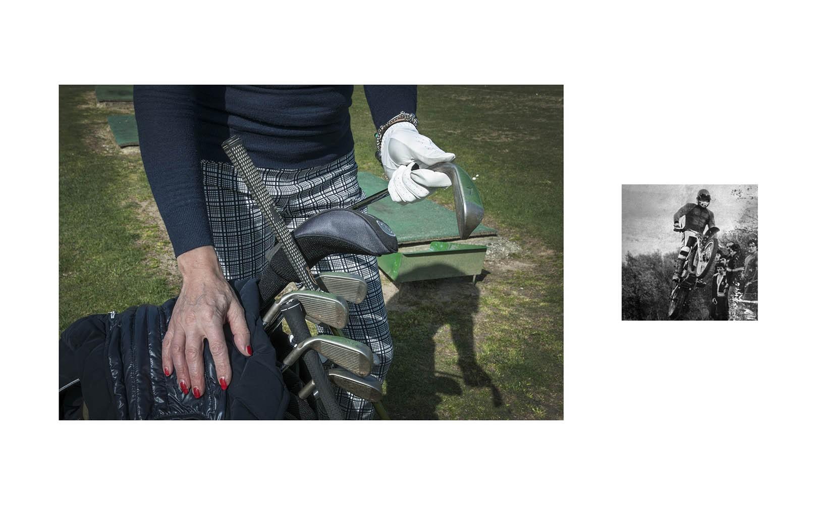"Gianni Lombardini ""Codice D.I.G. 302.85 04"" (2018) - Sez. Portfolio (LB)"