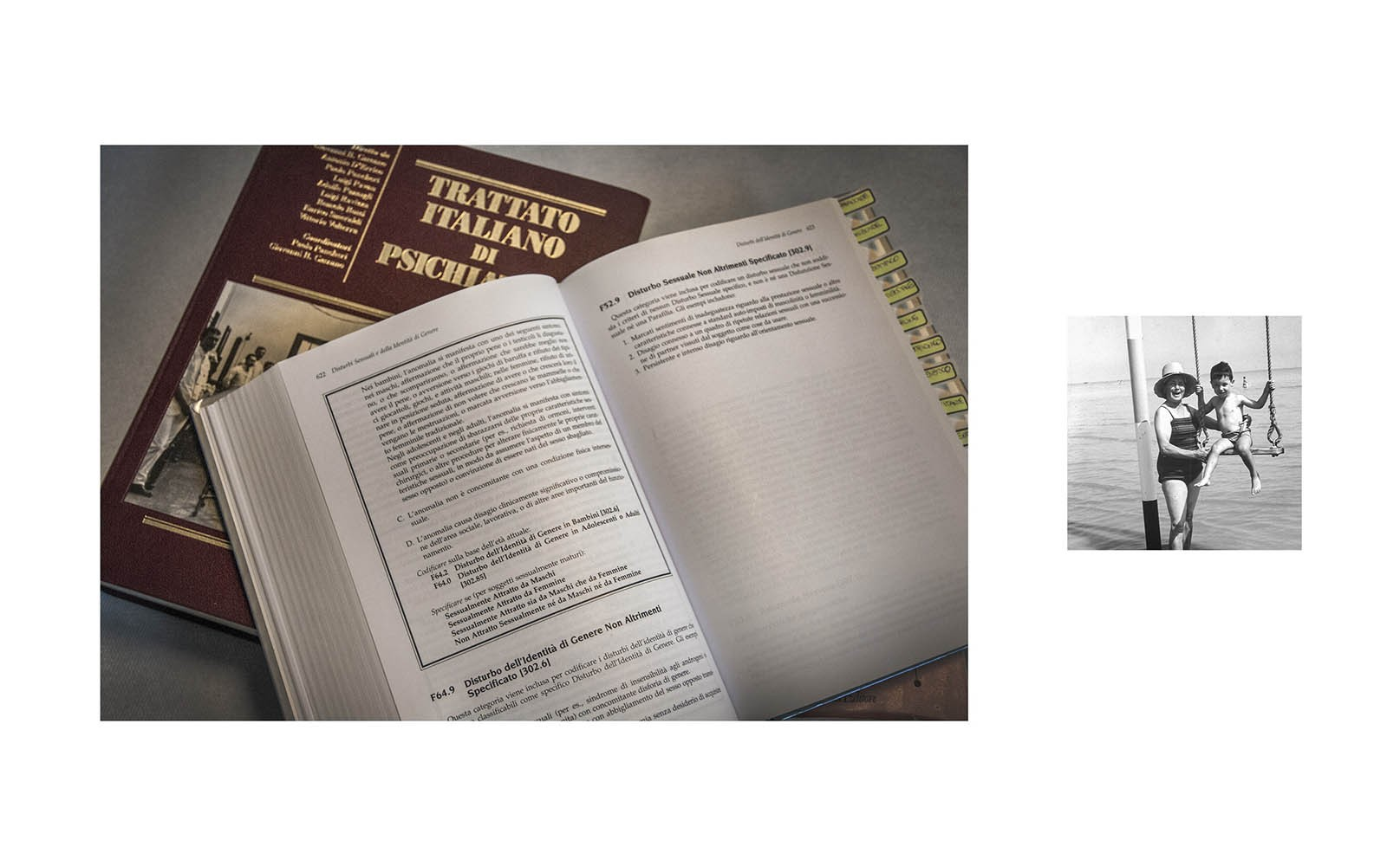 "Gianni Lombardini ""Codice D.I.G. 302.85 05"" (2018) - Sez. Portfolio (LB)"