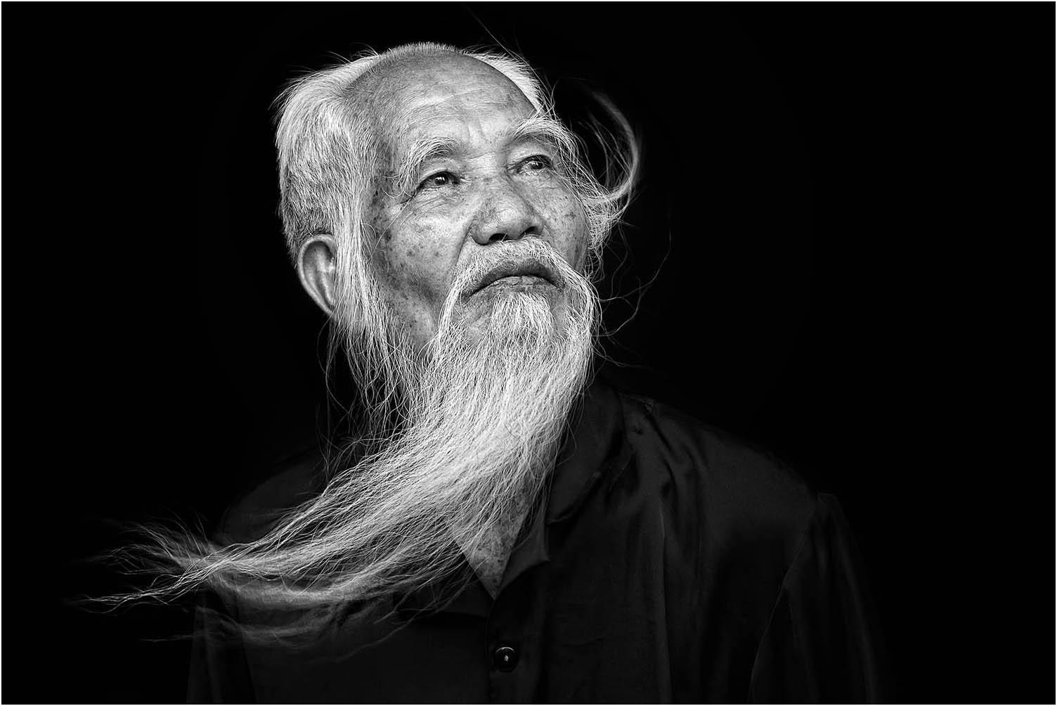 "Montini Giulio ""Vietnam 1"" (2020) - Sez. IP (BN)"