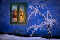 Bardossi Virgilio - Winter evening (2019)