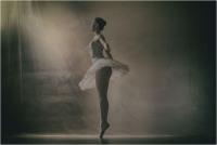 Carniti Maria Teresa - La ballerina (2021)