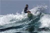 Bartolini Marco - Il surfista 1 (2021)