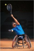 Boscato Adriano - Oltre la sfida-tennis carrozzina 70 (2021)