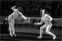 Di Candia Lorenzo - Fencing attack 12 (2019)