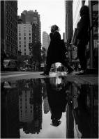 Bacchi Elena - Urban mirrors (2021)