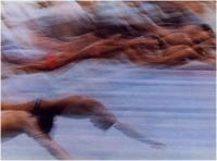 """Paolo Bonciani """"The start"""" - Sez. Stampe a Colori premio ex-aequo"""