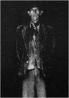 """Pietro Bugli """"Figura n. 2"""" - Sez. BN Cat. Ritratto e Figura Ambientata Premio ex-aequo"""