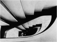 "Renato Vivo ""Architettura 2003"" - Sez. BN Cat. Soggetti Vari Premio ex-aequo"