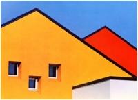 """Rodolfo Conti """"Geometrie"""" - Sez. Stampe a Colori 3° Premio"""
