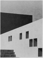 "Milvio Luppichini ""Architettura n. 1"" - Sez. Stampe BN Cat. Soggetti Vari 1° Premio"