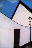 """Franco Costantini """"Casa con lampione"""" - Sez. Diapositive a Colori Cat. Soggetti Vari 1° Premio"""