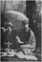 """Vincenzo Gabrielli """"1919, gita in campagna"""" - Sez. Diapositive a Colori Premio Miglior Opera Inedita"""