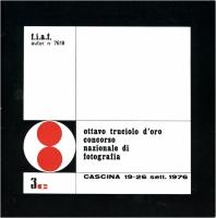 8° Truciolo d'Oro 1976 copertina