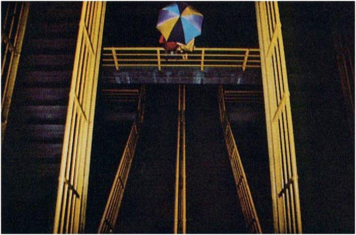"""Roberto Squarciafichi """"Due"""" - Sez. Diapositive a Colori Cat. Soggetti Vari 3° Premio"""