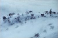 """Bruno Dalle Carbonare """"Paesaggio veneto"""" - Sez. Diapositive a Colori - Migliore Autore in Senso Assoluto"""