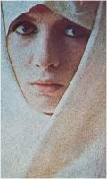 """Marco Bottai """"Fiorella"""" - Sez. Diapositive a Colori Cat. Ritratto e Figura 2° Premio"""