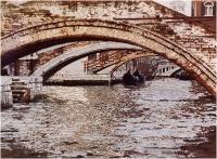 """Bruno Dalle Carbonare """"Venezia 2"""" - Sez. Stampe a Colori - Migliore Autore in Senso Assoluto"""