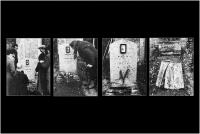 """Virgilio Bardossi """"L'oblio"""" - Sez. Stampe BN Premio Speciale Racconto"""