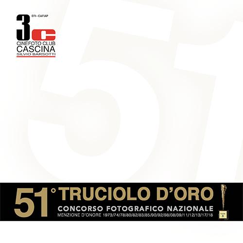 51 °Truciolo d'Oro 2019