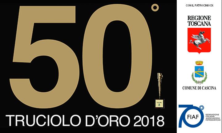 50° TRUCIOLO D'ORO 2018 – Iscrizioni chiuse, la parola alle Giurie.